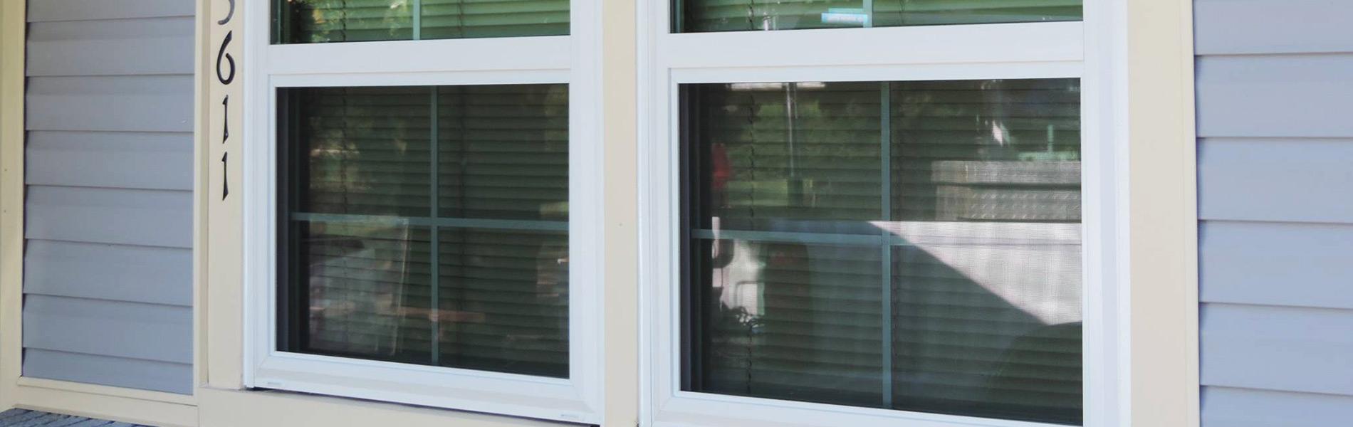 Double Paned Aluminum Storm Windows Shreveport La