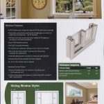Sliding Windows Brochure