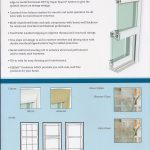 Standard Window Features & Info Brochure