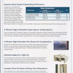 Vinyl Windows Brochure